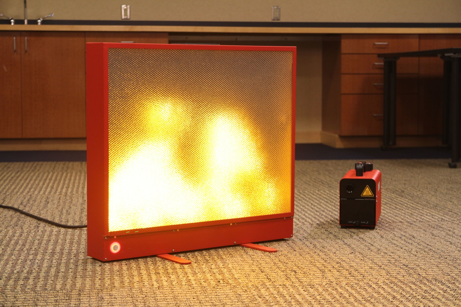 Bullex Fire Extinguiher Training Simulator